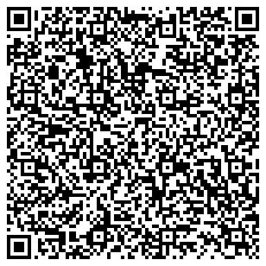 QR-код с контактной информацией организации Центр-бизнес стратегий Перспектива, ООО