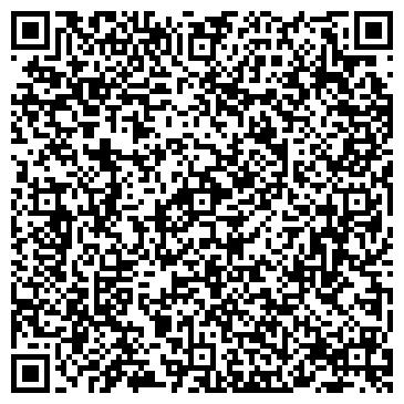 QR-код с контактной информацией организации ОЛВИКА, центр развития бизнеса
