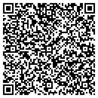 QR-код с контактной информацией организации Клиника доктора Трофименко