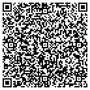 QR-код с контактной информацией организации Гандзий Н.В., ЧП