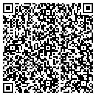 QR-код с контактной информацией организации M-Vector, ТОО