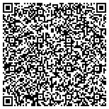 QR-код с контактной информацией организации The choice central asia (Зе чойс сентрал айша), ТОО