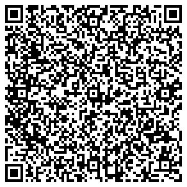 QR-код с контактной информацией организации Образовательно-тренинговый центр ЭРА, ИП