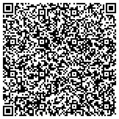 QR-код с контактной информацией организации Фитохимия, АО Международный научно-производственный холдинг
