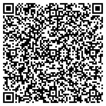 QR-код с контактной информацией организации Акком-М, OOO