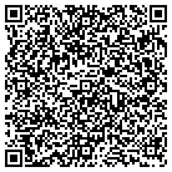 QR-код с контактной информацией организации Тонус, ООО