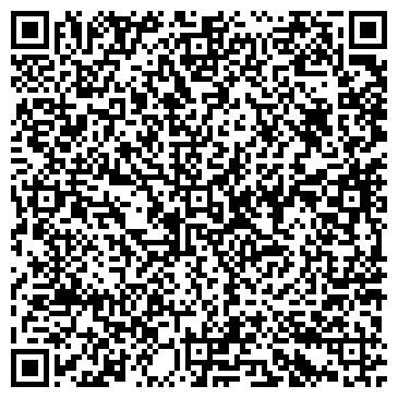 QR-код с контактной информацией организации Медсервис, ООО