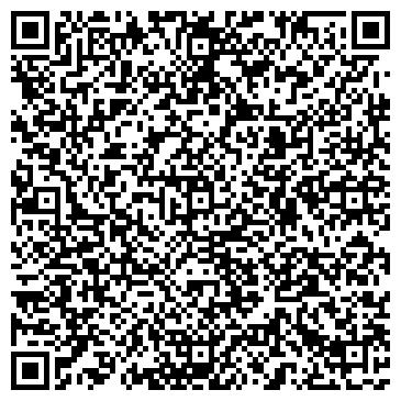 QR-код с контактной информацией организации Агентство поручений, ЧП