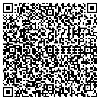 QR-код с контактной информацией организации Семпромед, ЧП