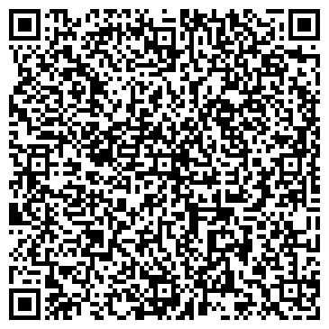 QR-код с контактной информацией организации Юнидент груп, ООО