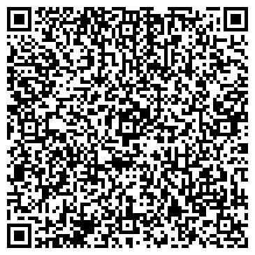 QR-код с контактной информацией организации Медиксервис, ООО