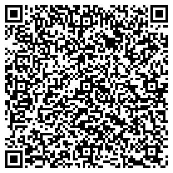 QR-код с контактной информацией организации Мемфис 2007, ООО