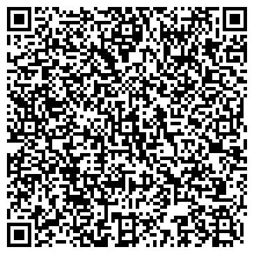 QR-код с контактной информацией организации Центр валидации, ЧП