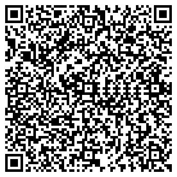 QR-код с контактной информацией организации Саргалдакова, ИП