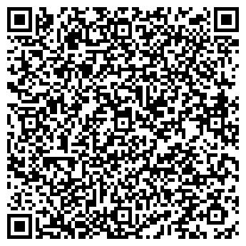 QR-код с контактной информацией организации Субъект предпринимательской деятельности ИП Кузура В. С.