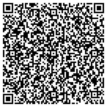 QR-код с контактной информацией организации Общество с ограниченной ответственностью ООО «Магазин Окон»