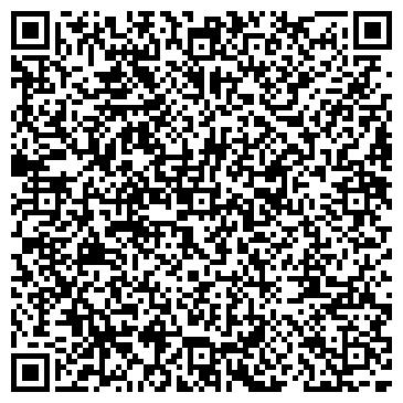 QR-код с контактной информацией организации ИП. Исупов Андрей Валерьевич