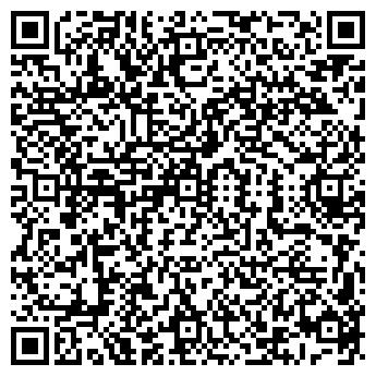 QR-код с контактной информацией организации Частное предприятие Start line