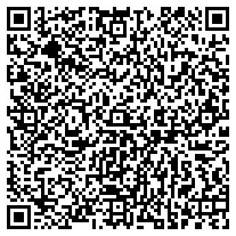 QR-код с контактной информацией организации Субъект предпринимательской деятельности ИП Якуш С.Н.