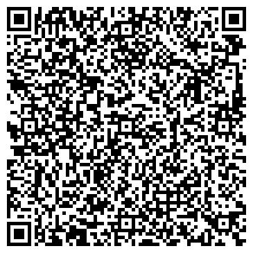 QR-код с контактной информацией организации Субъект предпринимательской деятельности ИП Плетнев А. В.
