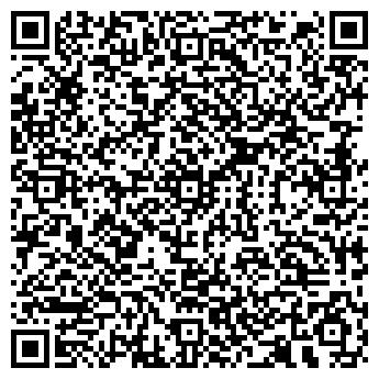 QR-код с контактной информацией организации ГомельЕврострой