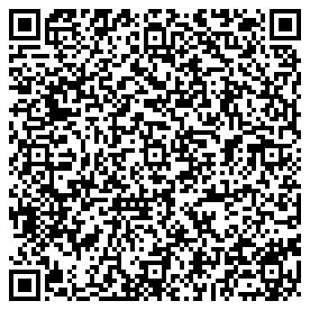 QR-код с контактной информацией организации Инд. Пред. Казак А. И.