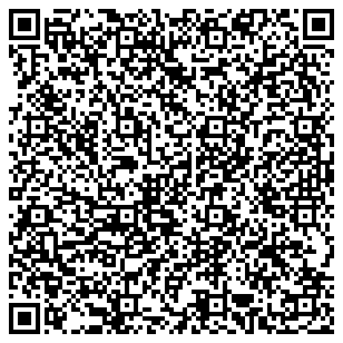 QR-код с контактной информацией организации OOO Просто окна