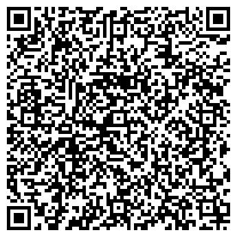 QR-код с контактной информацией организации ИП Кузьменков В.В.