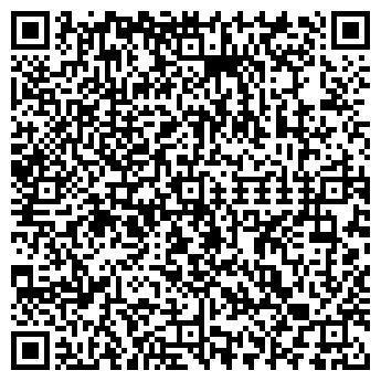 QR-код с контактной информацией организации ИП Булавацкий
