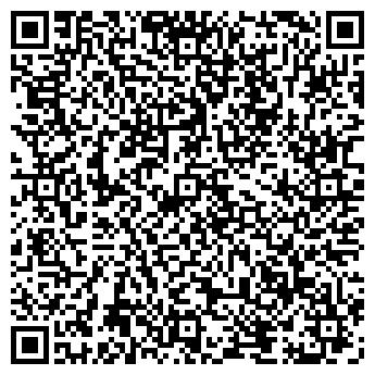 """QR-код с контактной информацией организации """"Империя окон"""""""
