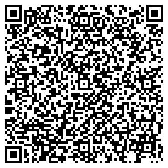 QR-код с контактной информацией организации и.п. Иванов В.В.