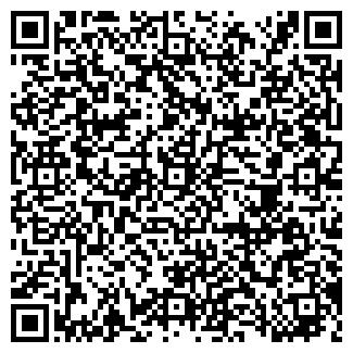 QR-код с контактной информацией организации ПластСтрой, Общество с ограниченной ответственностью