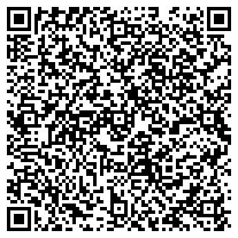 QR-код с контактной информацией организации Nadopen-okna