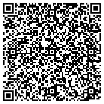QR-код с контактной информацией организации ИП Буинцев П. В.