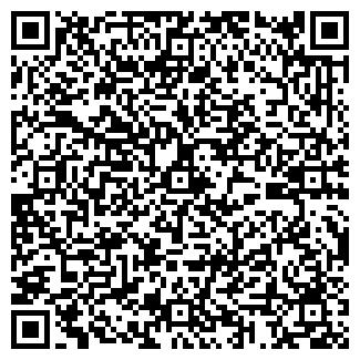 QR-код с контактной информацией организации ИП Кариев