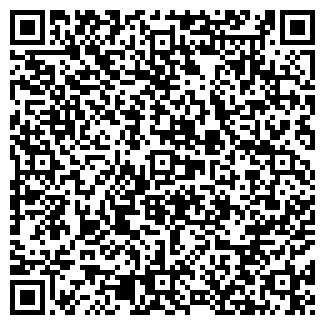 QR-код с контактной информацией организации Айгерим и К