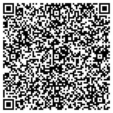 """QR-код с контактной информацией организации ТОО """"Ист Пласт"""""""