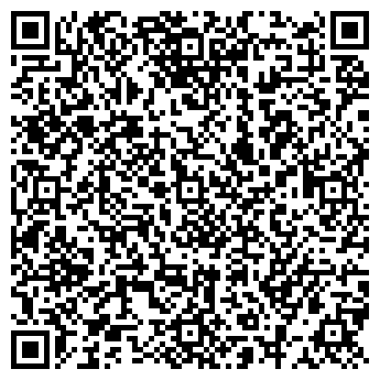 """QR-код с контактной информацией организации ИП """"ATLANT"""""""