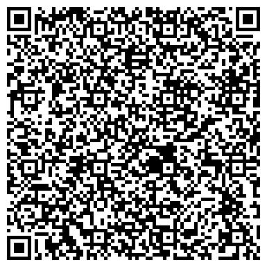 QR-код с контактной информацией организации Субъект предпринимательской деятельности Вікна Двері для оселі