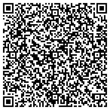 QR-код с контактной информацией организации Teplo-Prom