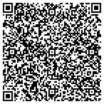 QR-код с контактной информацией организации Окна со вкусом