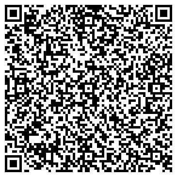 QR-код с контактной информацией организации Субъект предпринимательской деятельности Салон Под Ключ