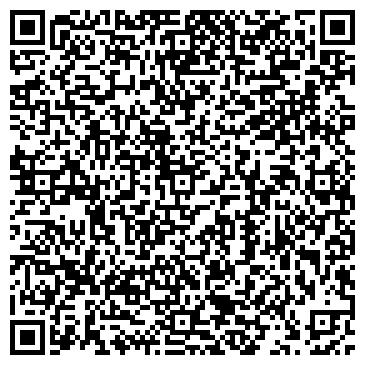 QR-код с контактной информацией организации Субъект предпринимательской деятельности Окна, жалюзи, ролеты