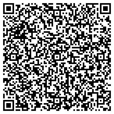 QR-код с контактной информацией организации Общество с ограниченной ответственностью Окна-Трейдинг