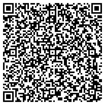 QR-код с контактной информацией организации Днепр-Берест