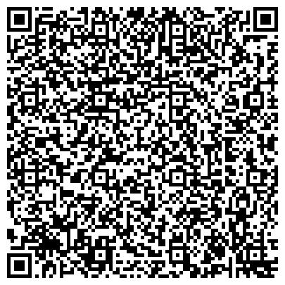 QR-код с контактной информацией организации Субъект предпринимательской деятельности Кузнечная мастерская Live metall