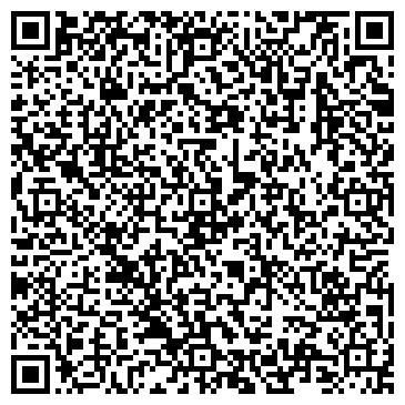 QR-код с контактной информацией организации «Окна Империал»