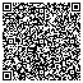 QR-код с контактной информацией организации ВікноБум