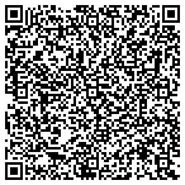 QR-код с контактной информацией организации «Интро Люкс Сервис»