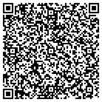 QR-код с контактной информацией организации ПЛАНЕТА ВИН